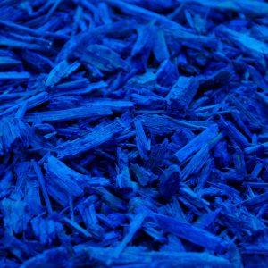 mulci albastru
