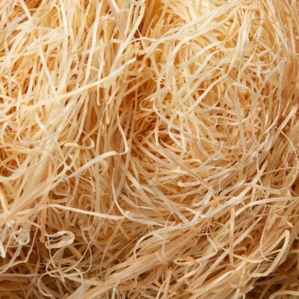 Mulci din lana de lemn Bio Cover Decor