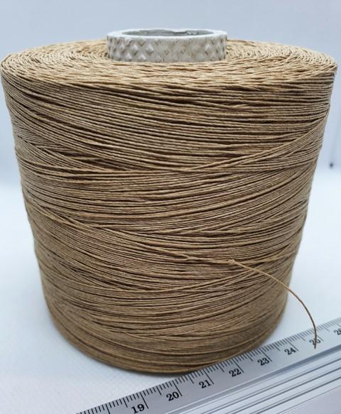 Ață/sfoară din hârtie hidrofobă 0,98 mm grosime