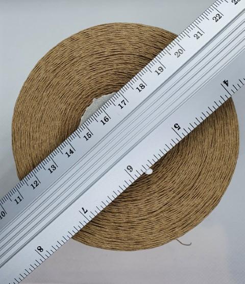 Ață/sfoară din hârtie hidrofobă 0,51 mm grosime